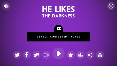 He Likes The Darkness screenshot 3