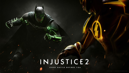 Injustice 2 hack tool Gold Diamonds