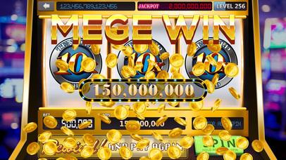 Screenshot 1 Classic Slots — Vegas Casino Slot Machine Game