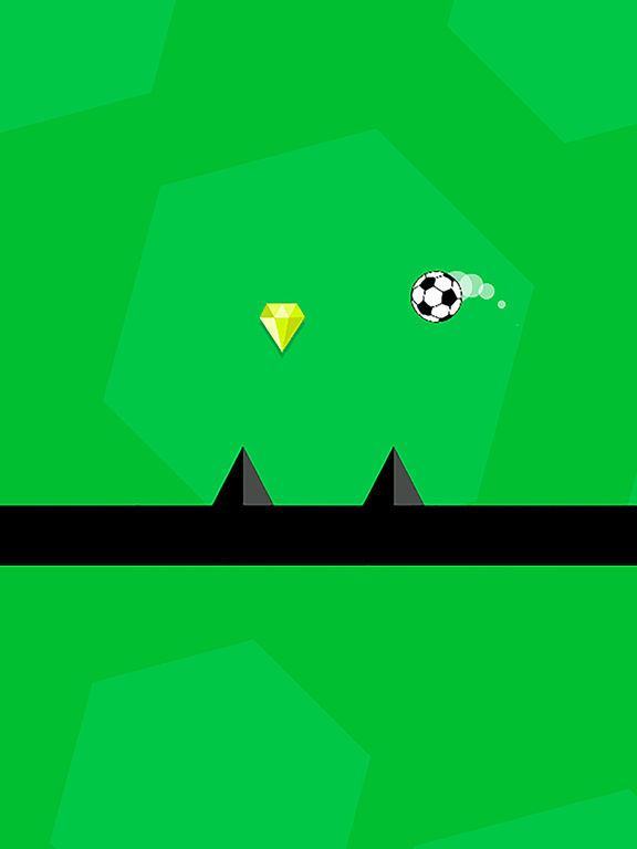 Jump Ball Arcade Pro Screenshots