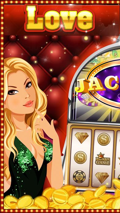 Screenshot 1 Classic Cooking Casino : Fast Win Fever Food Slots