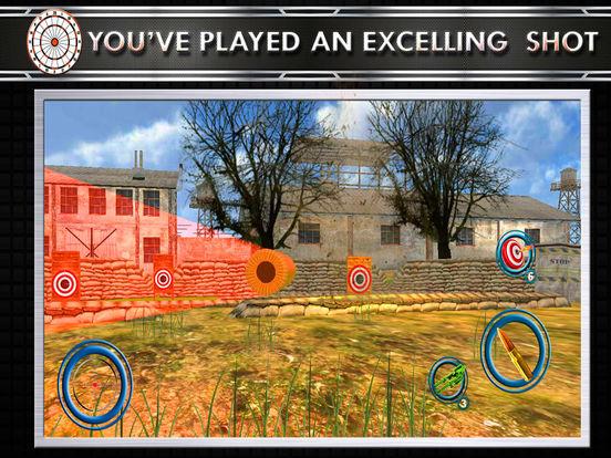 Скачать игру Симулятор боевой мишени