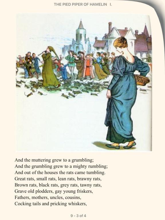 Gutenberg Project Screenshot