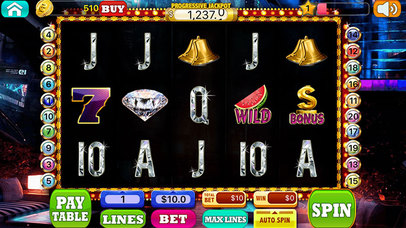 Screenshot 1 Frenzy Double Hot Down Casino: Slots, Poker & More