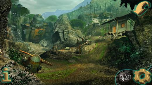 Adventure Beyond Time Screenshots