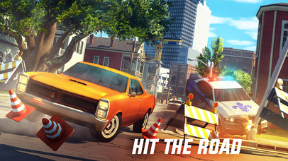 Image of Gangstar New Orleans: Online Open World Game for iPhone