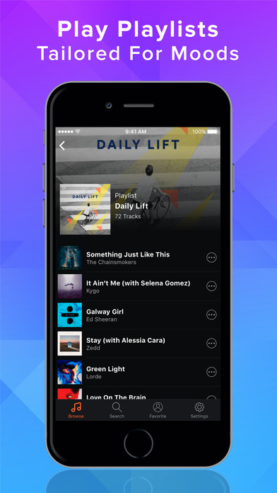 Premium Search Music Pro for Subscription Premium screenshot 2