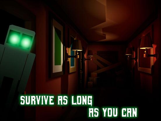Slender Deadly Horror Hunting Full screenshot 7