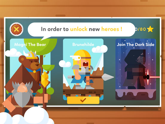Viking-Dash screenshot 10