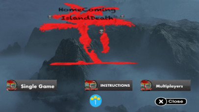 HomeComing IslandDeath screenshot 5