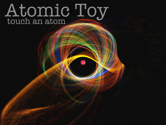 Screenshot #1 for Atomic Toy
