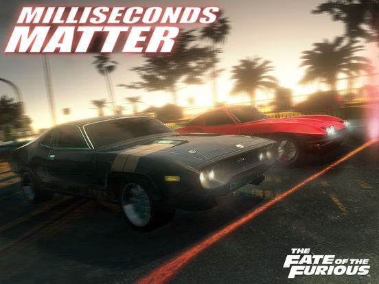 Racing Rivals Screenshots