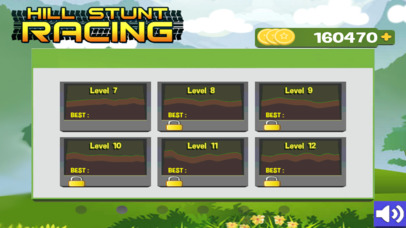 Hill Stunt Racing screenshot 4