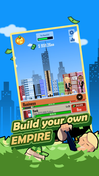DONALD TRUMP TYCOON on the App Store