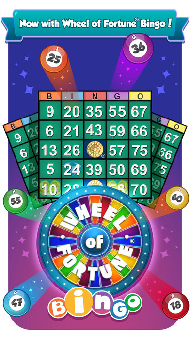 Bingo Bash Wheel of Fortune Bingo Slots hack tool Moneys Power