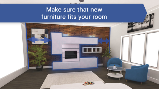 3d room planner for ikea home interior design on the 3d room design app