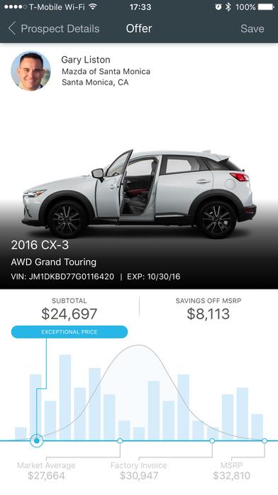TrueCar Dealer App Download Android APK