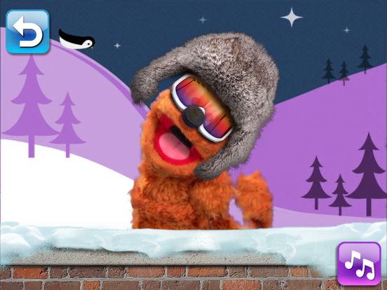 Elmo's Monster Maker HD iPad Screenshot 4