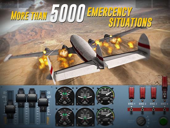 Extreme Landingsscreeshot 3