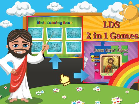App Shopper LDS Mormon Coloring Book And Jesus Christ