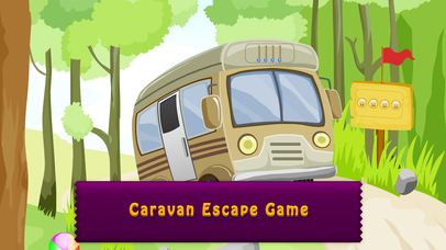 Caravan escape a fun games app download android apk for 13 floor escape game