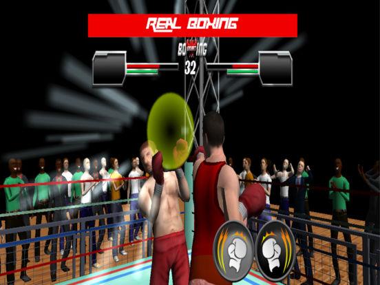 Punch Boxing Champions 2017 screenshot 6