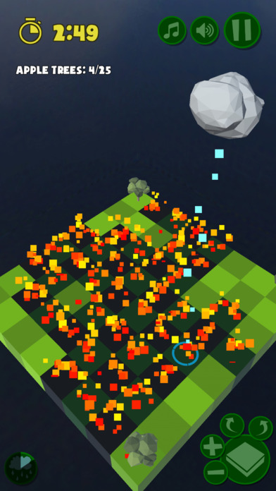 Landslide: Puzzle Grove screenshot 5