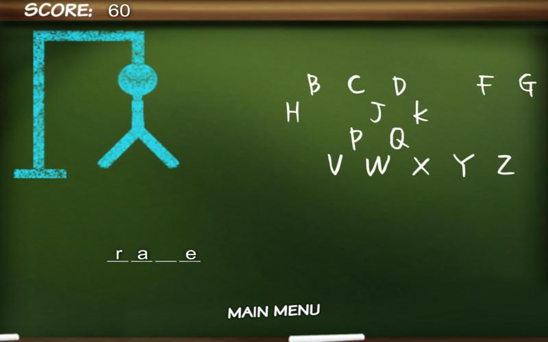 极限刽子手 Ultimate Hangman for Mac