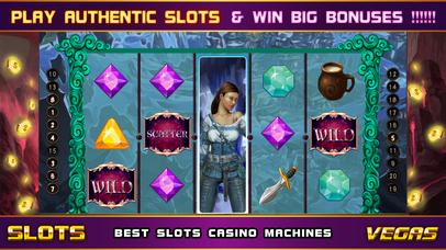 Slots magic review