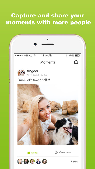 cat dating app There are numerous benefits to online dating, but there a ton of drawbacks as well  this new dating app claims to solve the catfishing problem.