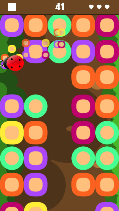 Lilybug's Journey Screenshot 4