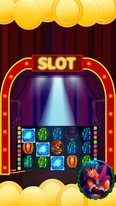 Screenshot 1 Супер Slots машин Казино Богатые Лучший 3 в 1 Игра