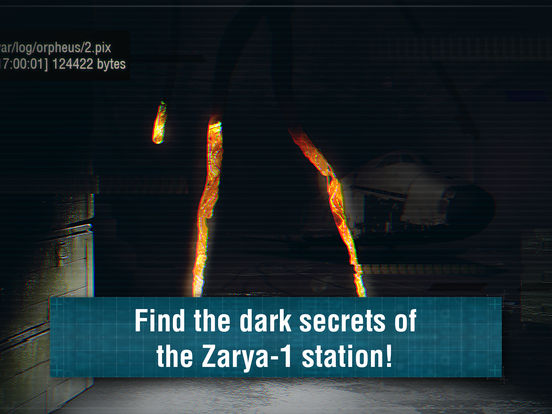 Screenshot #4 for Survival-quest ZARYA-1 STATION