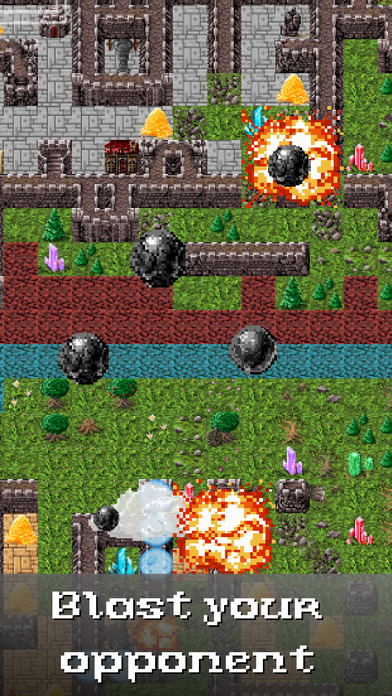 Castleparts screenshot 3