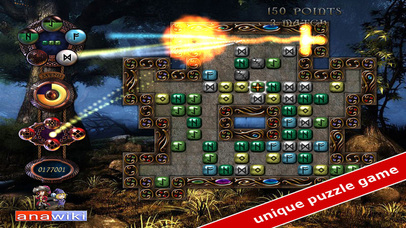 Runes of Avalon HD screenshot 1
