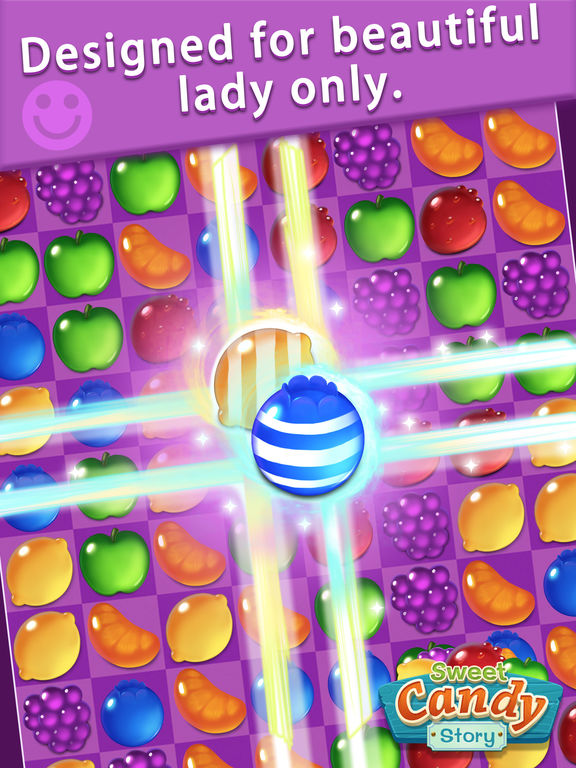 Happy Fruit Blast screenshot 8