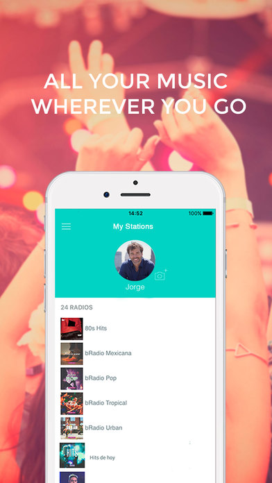 Batanga Radio screenshot 4