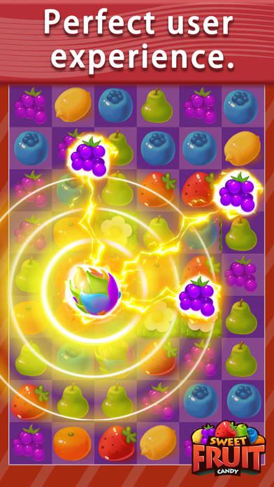Sweet Jelly Candy screenshot 2