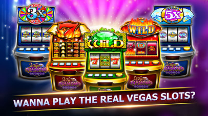 Screenshot 1 Slots — Vegas Diamond Casino