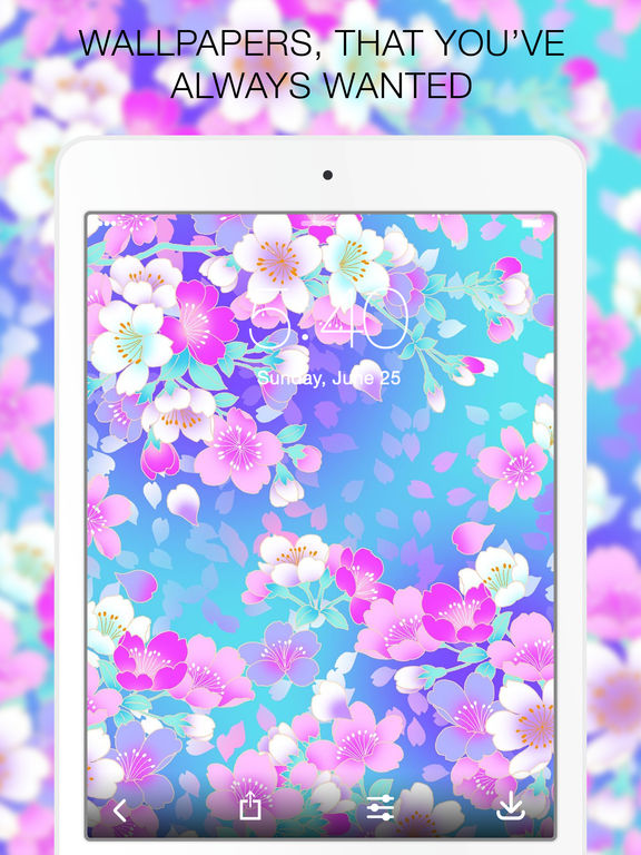 App shopper girly wallpaper cute girly wallpapers pictures iphone ipad voltagebd Image collections