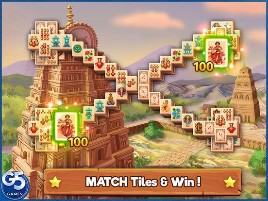 Screenshot #3 for Mahjong Journey®