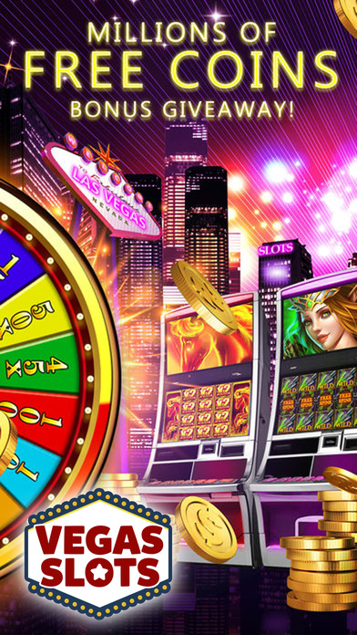 Screenshot 2 Vegas Slots Fortune: Casino Online Slot Machines