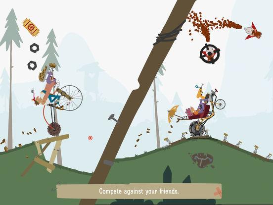 Screenshot #3 for Bike Club