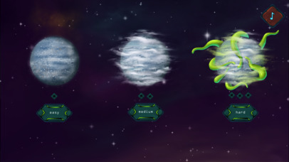 PlanetarixMemory Challenge screenshot 5
