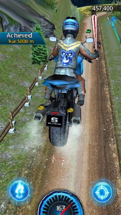 Race VIP Moto 3D Kings Driving Summer Games screenshot 4