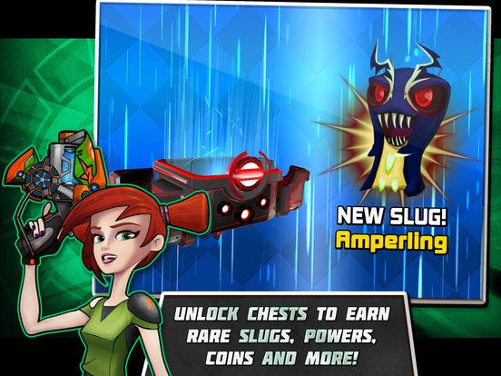 Slugterra: Slug it Out 2 screenshot 8