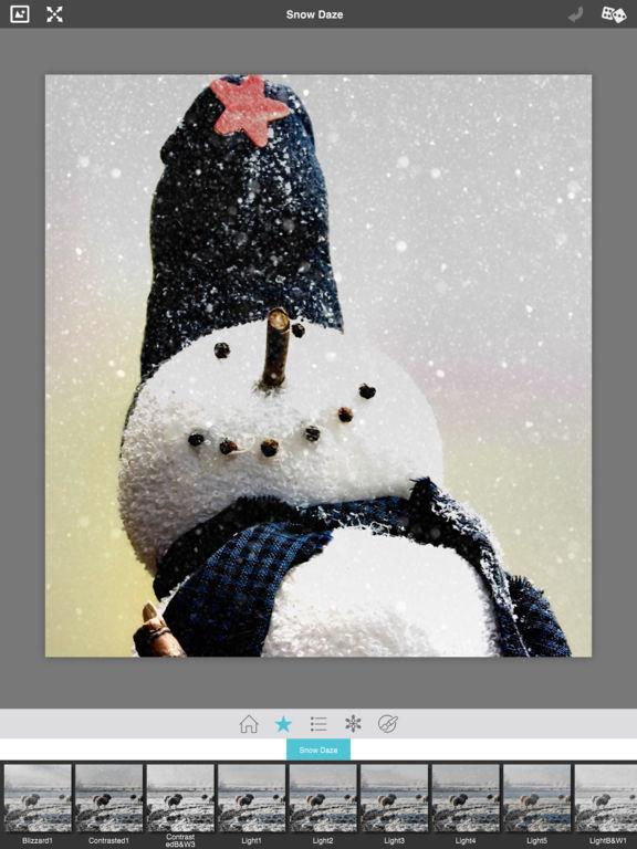 Snow Daze Screenshots