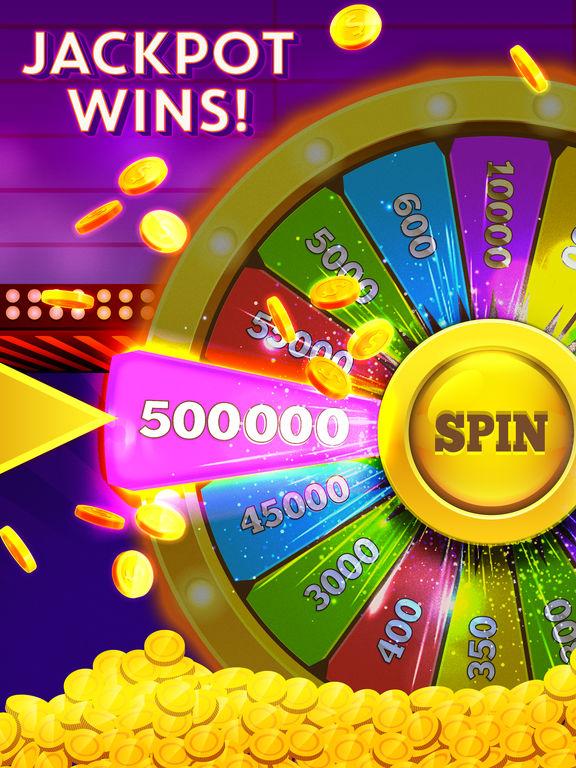 Hollywood Jackpot Slots - Las Vegas Slots Casinoscreeshot 1