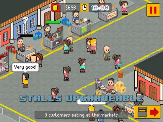 Street Food Asia screenshot 9