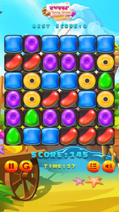 Sweet Candy Crack No Ad Screenshot 2
